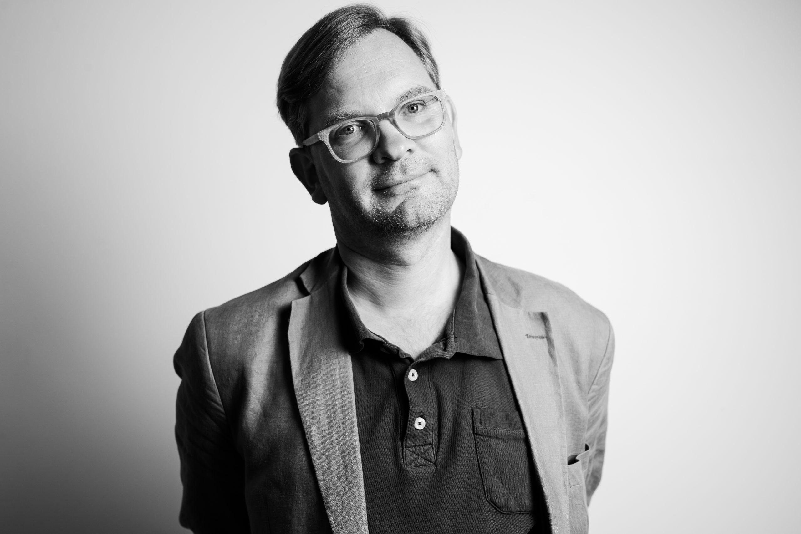 Matthias Riesenhuber