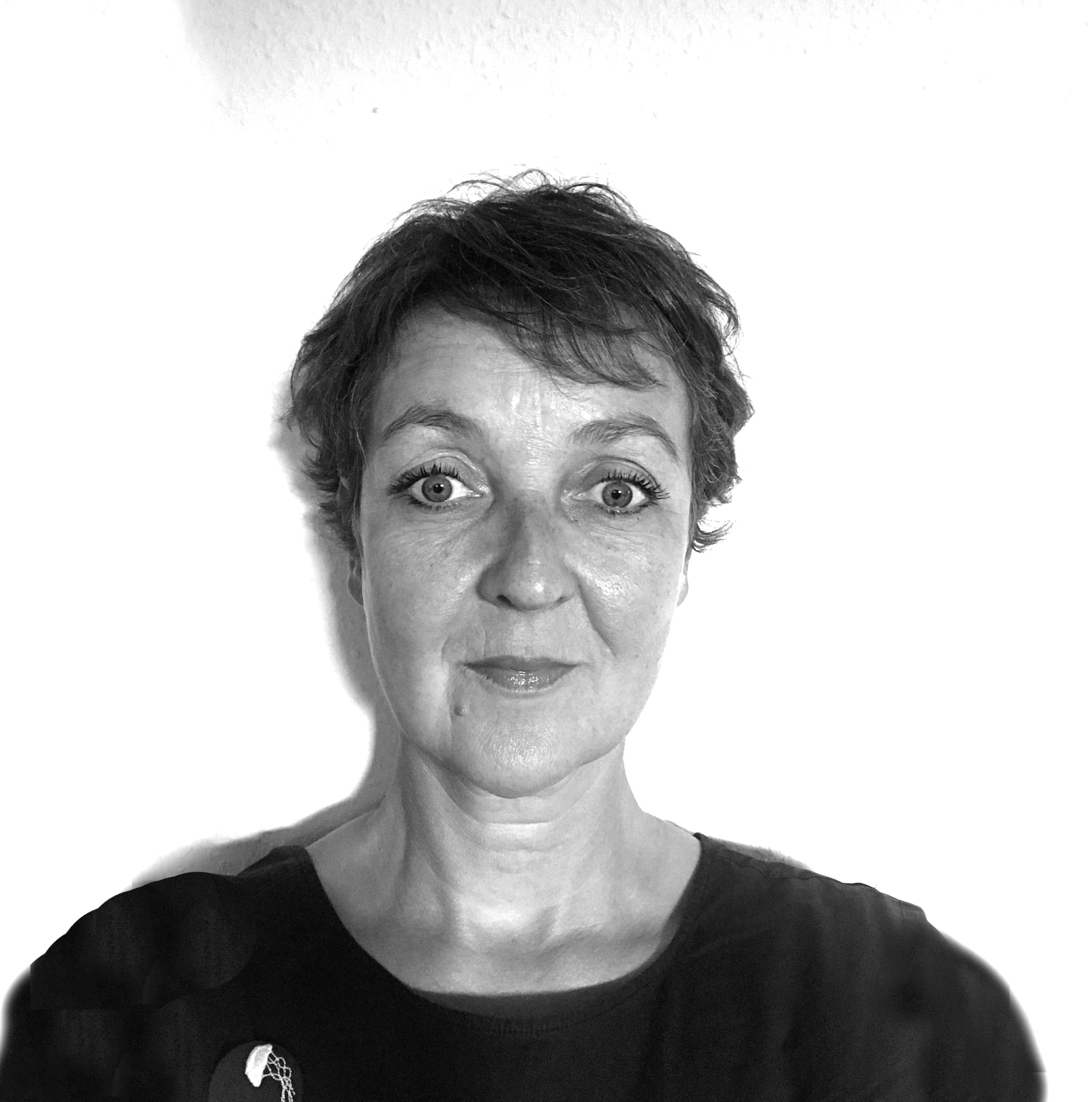 Anne Buffetrille